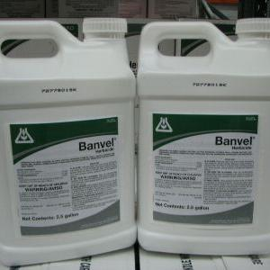 Chemical Banvel
