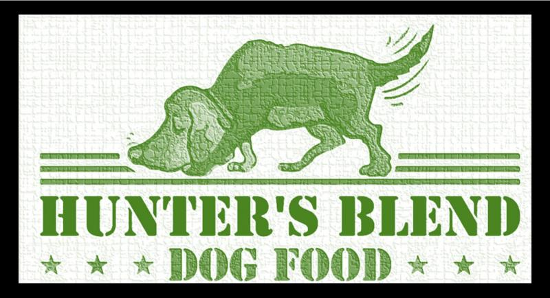Hunters Blend Dog Food